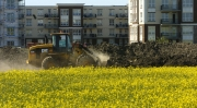 From canola to condos.