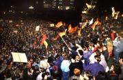 Berlin-eastprotest