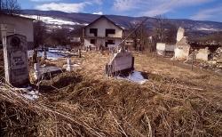 Bosnia 1995-1996 Archives