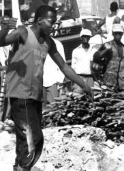 Haiti 1996