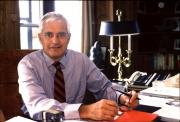 Prime Minister John Turner,
