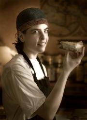 Megan O'Dea, Chef