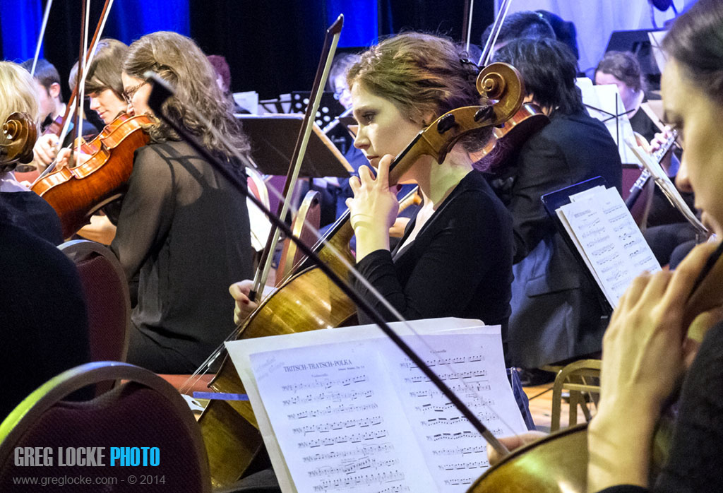 At the 2014 Newfoundland Symphony Orchestra annual Silver Ball. St. John's Newfoundland. Photographer; Greg Locke © 2014