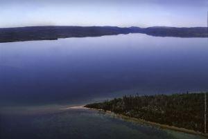 Gisborne Lake